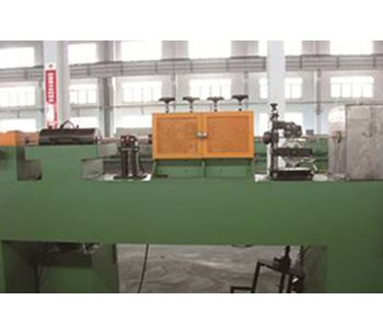 Model BKNET-999H - Copper Tube Eddy Current Flaw Detector