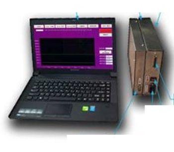 Model MFL-737 - Portable Magnetic Flux Leakage Detector