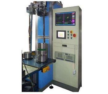 Model GTET-02 - Cylinder Liner Eddy Current Testing Machine