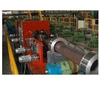 Model MFL-308 - Drill Pipe Magnetic Flux Leakage Detector