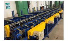 Model BKNET-101 - Automatic Eddy Current Testing Detector