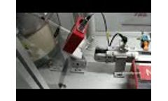 Roller Hardness Eddy Current Sorting Machine Video
