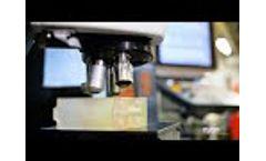 SureScan Vibration-Tolerant Technology on a ZYGO ZeGage Plus 3D Optical Profiler Video