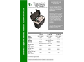 Vibraquipo - Model AI-2600 - Capacitor Blasting Machines Brochure