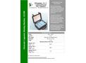 Vibraquipo - Model AI-1200 - Capacitor Blasting Machines Brochure