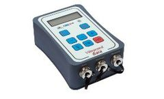 Vibracord Gaia - Vibration Meter for Rough Conditions