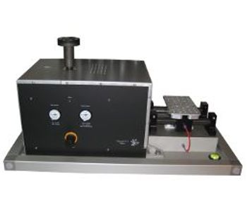 Vibracord - Model JC-17 - Calibration System