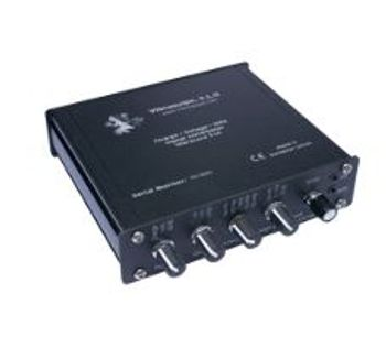 Vibracord - Model SC-18 - Signal Conditioner