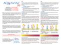 AquaVial - E. Coli and Coliform Water Test Kits