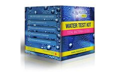 AquaVial - Model Plus - Water Test Kit
