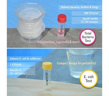Water Test Kit-2