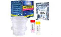 AquaVial - Model Plus - Water Test Kit