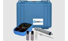 ExactBlue - Microbial Testing Systems