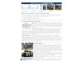 ERIX Solutions Corp & LINX Equipment Informational Brochure - Brochure