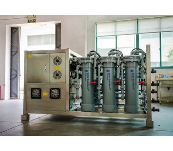 Electrical Water Purification Systems-1