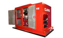 Clarke - Sound Attenuated Engine Enclosures