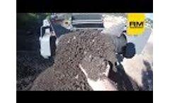 RM 90GO! + RM MS95GO! + RM RFB7540GO! recycling asphalt in Austria