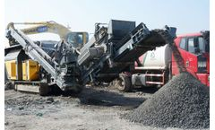Recycling concrete in the inner city - Case Study