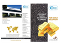 Carbon Activated / Gold Brochure