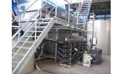Water Treatment - Water Purification System