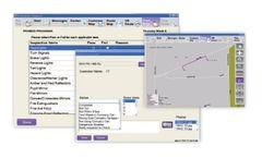 eRouteLink - Windows-Based Mobile Communications Software