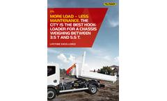 Palfinger City - Hookloader and Skiploader Brochure