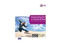 Evonik - Model P84 - Highly Efficient Filter Media for Energy Plants -  Brochure