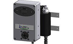 Model 520 - Gas Sample Cooler