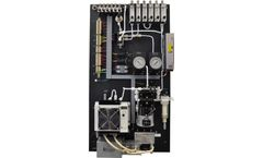 Universal - Model 600 Series - Sample Conditioning Panel
