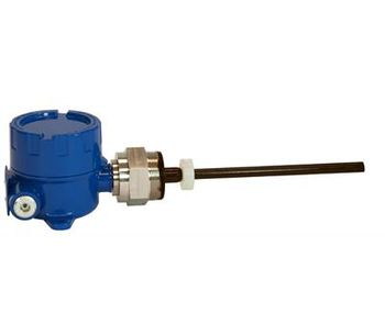 APG - Model Series MPX-E Chemical - Chemically Resistant Magnetostrictive Float Level Transmitter