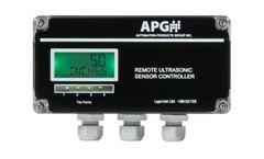 APG - Model Series DCR-1006A - Pump Controller