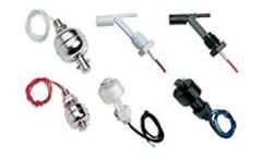 APG - Model Series LF - Miniature Float Switches