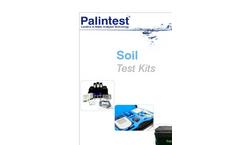 Soil Test Kit Brochure