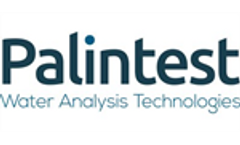 Palintest Exhibiting New Compact Range at Asiawater