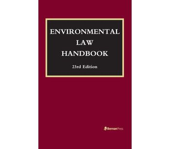Environmental Law Handbook 23rd Edition