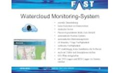 Data Monitoring with BIDI-Logger Video