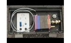 PulsWaveGenerator PWG/2 - Pipe Locating System Video