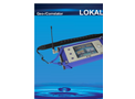 Lokal - Model 400 - Geophone/Correlator Listening Device - Datasheet