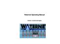 Waternet - Autonomous Data Transfer - User Manual