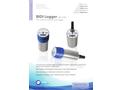 Model AZA-OAD - BIDI Logger Multi-Functional Noise Logger - Datasheet