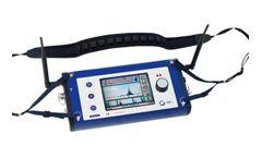 Lokal - Model 400 - Geophone/Correlator Listening Device