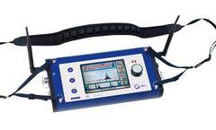 Lokal 400 - Geophone Correlator Listening Device