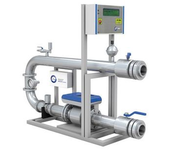 FlushInspect - Flushing Device Used for Data Acquisition