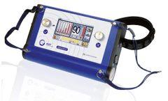 Aqua M300 - Intelligent Geophones for Leakage Search