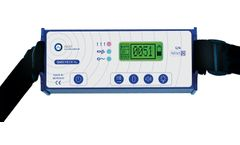 GasCheck H2 - Tracer Gas Leakage Detection Equipment