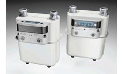 Model GWi - Smart Gas Meters