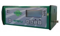 Huberg - Model Metrex 2 - Professional Instrument