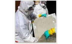 Asbestos Awareness - Two Day SAS Awareness Training Programme