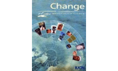 Change: Adaptation of water management to climate change