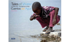 Tales of Water: a Child View
